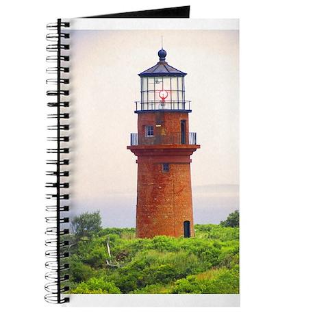 Gay Head Lighthouse Journal