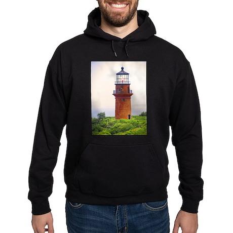 Gay Head Lighthouse Hoodie (dark)