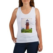 Gay Head Lighthouse Women's Tank Top