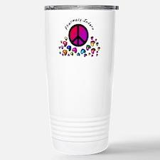 Pharmacist II Travel Mug