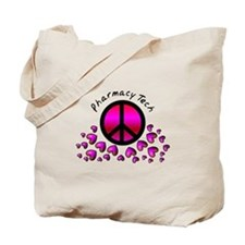 Pharmacist II Tote Bag