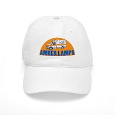 AMBER LAMPS Baseball Cap