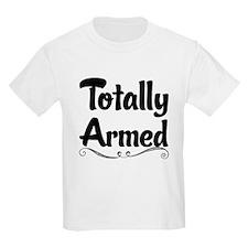 Team Stewart T-Shirt