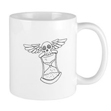 Time Flies Mug
