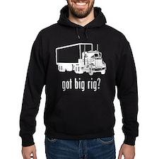 Big Rig 1 Hoodie