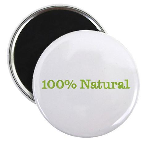 CRAZYFISH 100% natural Magnet
