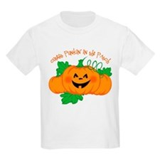 Cutest Punkin' In The Patch T-Shirt