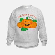 Cutest Punkin' In The Patch Sweatshirt