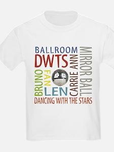DWTS Fan T-Shirt