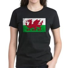 Welsh Flag Tee