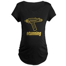 Stunning Star Trek Phaser T-Shirt