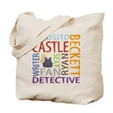 Castle Totes & Shopping Bags