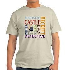 Castle Fan T-Shirt