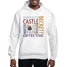 Castle Fan Hoodie