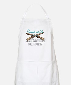 Proud Wife Apron