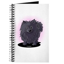 Suki Bear Pom Journal