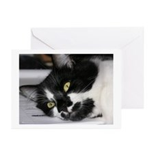 Love That Face Greeting Cards (Pk of 10)