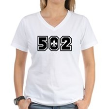 502 Black Shirt