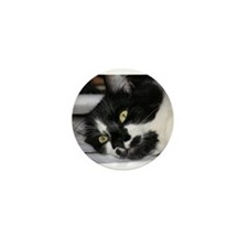 Love That Face Mini Button (100 pack)