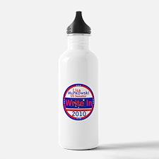 Write In MURKOWSKI Water Bottle