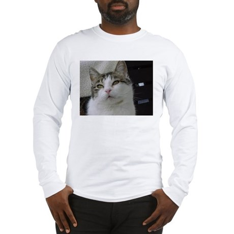 This is my better side! Long Sleeve T-Shirt