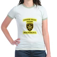 Paradise Valley Marshal T