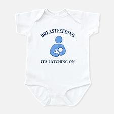 It's Latching On - Infant Bodysuit