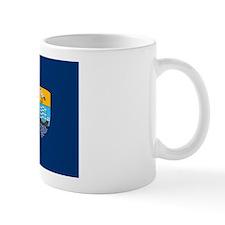 St. Helena Flag Mug