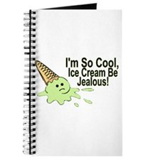 I'm So Cool Journal