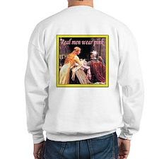 God Speed! in pink Sweatshirt