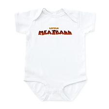 Little Meatball - Infant Bodysuit