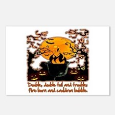 Cauldron Postcards (Package of 8)