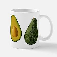 Avocados Small Small Mug