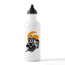 Cute Juggernaut Water Bottle