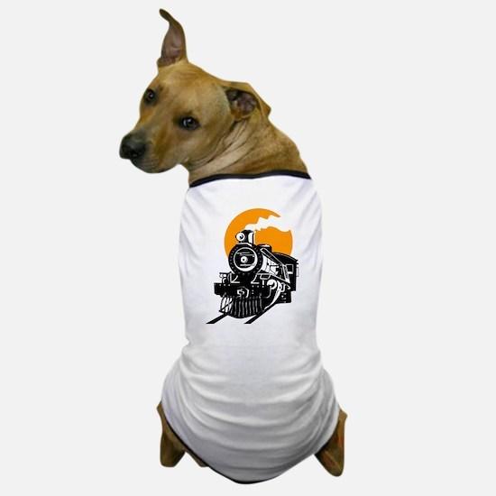 Unique Transportation Dog T-Shirt