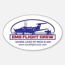 Fixed Wing EMS - King Air 200 Decal