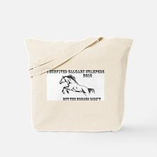 Calgary Stampede 2010 Tote Bag
