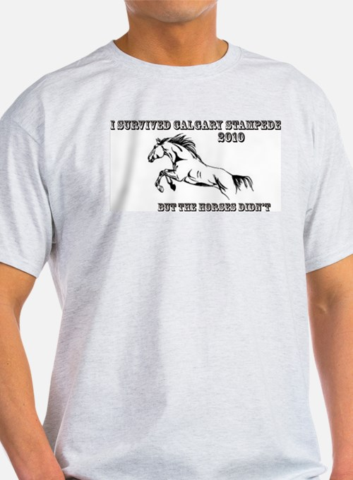 Calgary Stampede T Shirts Cafepress