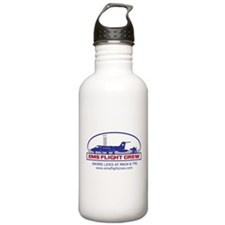 Fixed Wing EMS - Lear 35 Water Bottle