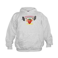 Strong Berry Hoodie