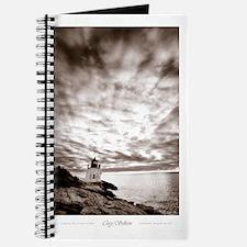 Castle Hill Lighthouse Journal