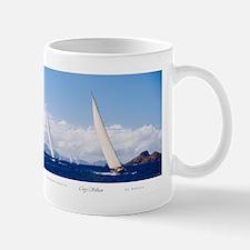 Bucket Regatta Mug