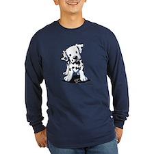 Dalmatian T
