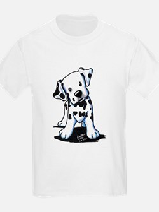 Dalmatian T-Shirt