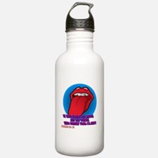 Guard Your Tongue Water Bottle