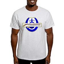 USS Kentucky SSBN 737 T-Shirt