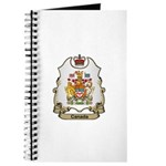 Canada Shield Journal