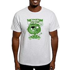 Lion Lime T-Shirt