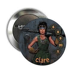 Button Men: Clare