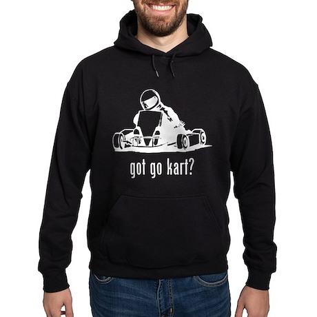 Go Kart 1 Hoodie (dark)